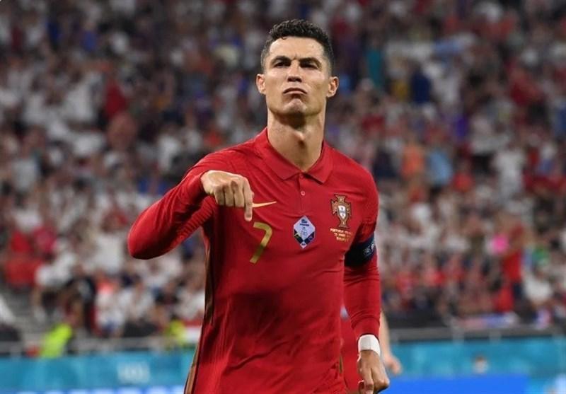 یورو 2020| غافلگیری آلمان مقابل مجارستان در نیمه نخست/ رونالدو به یک قدمی دایی رسید