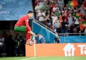 یورو 2020| جدول گلزنان در پایان مرحله گروهی/ پیشتازی رونالدو