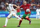 یورو 2020| تساوی پرتغال و فرانسه از نگاه آمار