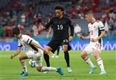 یورو 2020| برتری کامل آلمان بر مجارستان در آمار