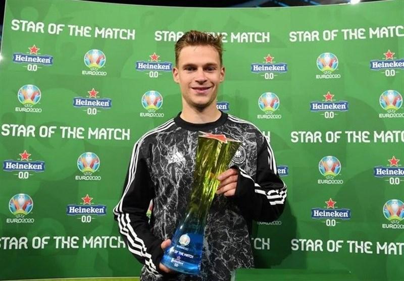 تیم ملی فوتبال مجارستان , تیم ملی فوتبال آلمان , یورو 2020 ,