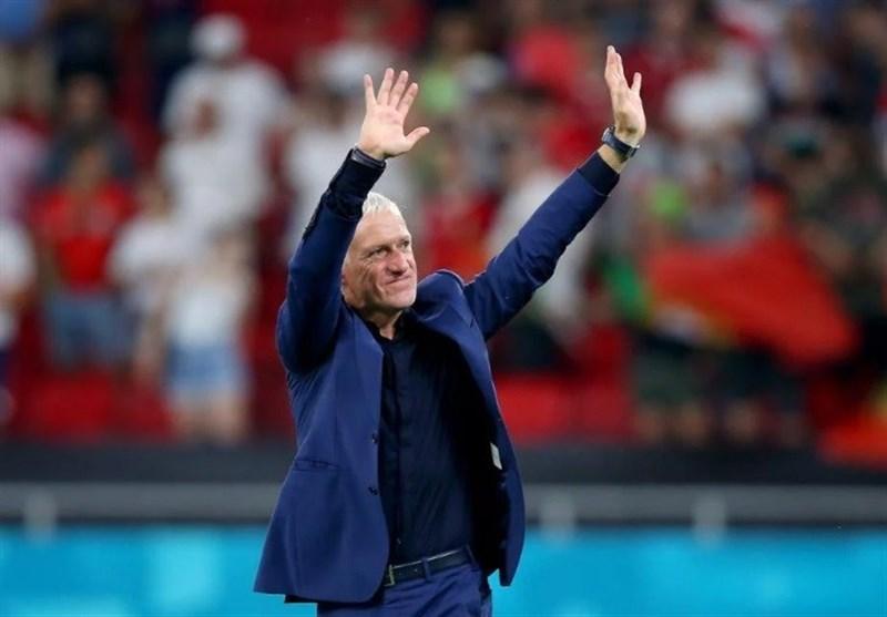 یورو 2020  دشان: خوشحالیم که به عنوان تیم اول صعود میکنیم/ یورو از مرحله بعد یک تورنمنت دیگر میشود