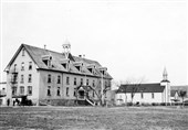 Canada: Hundreds More Unmarked Graves Found at Former Indigenous School