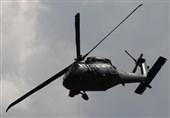 Philippine Air Force Blackhawk Helicopter Crashes, Killing 6