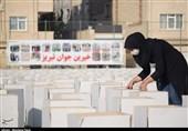 خیرین جوان تبریزی بیش از 8000 بسته معیشتی بین نیازمندان توزیع کردند + تصاویر 