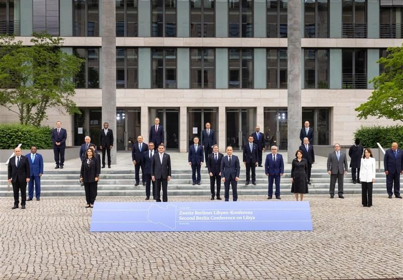 کنفرانس برلین و چالش نقش نظامی آنکارا؛ ترکیه در لیبی خواهد ماند؟