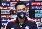 الهویی: با تمرکز، نتیجه بازی رفت مقابل استقلال را جبران میکنیم/ VAR حلقه گمشده فوتبال ما است