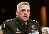 تماس مخفیانه ژنرال ارشد آمریکایی با چین درباره جنگ احتمالی ترامپ