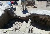 نخستینآتشکده تاریخی در استان مازندران کشف شد