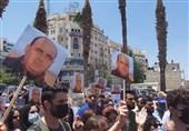 فلسطین|خشم فلسطینیان از ترور معارض فلسطینی/ واکنش گروههای فلسطینی