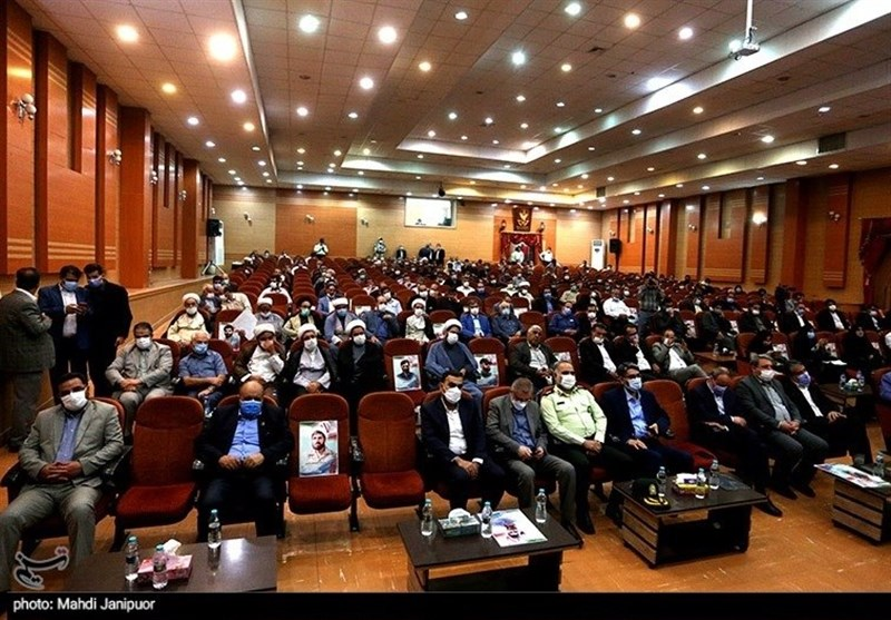 روایت تصویری تسنیم از مراسم تودیع و تکریم مدیرکل زندانهای استان اصفهان