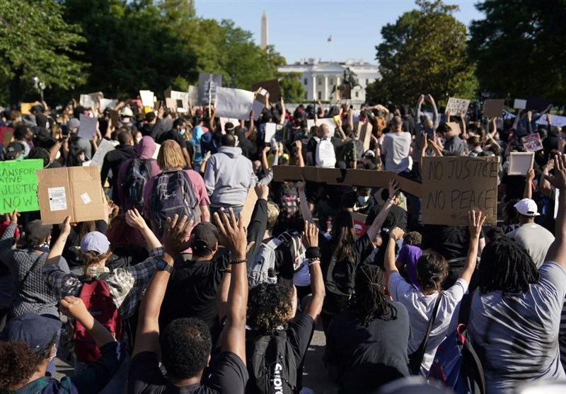 Trump Urged Military to 'Crack Skulls' of Civil Rights Protesters, Book Reveals