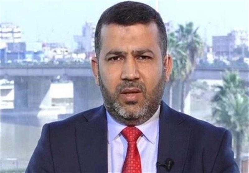 سیاستمدار عراقی: اقدام آمریکا در محدود کردن رسانهها مغایر ادعای آنها در آزادی بیان است