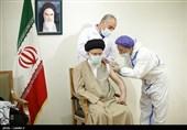 رستمی مطرح کرد: 4 پیام مهم تزریق واکسن ایرانی توسط رهبر انقلاب