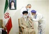 """گزارش// """"واکسیناسیون علیه خودتحقیری"""" به برکت تزریق واکسن ایرانی کرونا"""