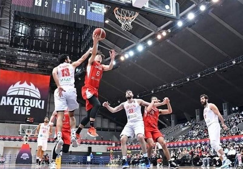 تعویق رقابتهای بسکتبال کاپ آسیا و قهرمانی زیر 16 سال در تهران