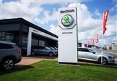 جمهوری چک به دلیل بحران تراشه 250 هزار خودرو کمتر تولید میکند