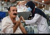 دومین مرکز تجمیعی واکسن کرونا به همت بسیج و سپاه در اصفهان راهاندازی شد