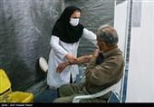 انحراف در تزریق واکسن کرونا در استان کهگیلویه و بویراحمد نداریم
