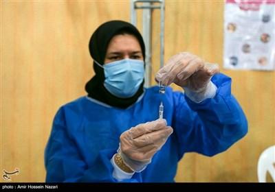 """تزریق واکسن """"کوو برکت"""" در استان سیستان و بلوچستان آغاز شد"""