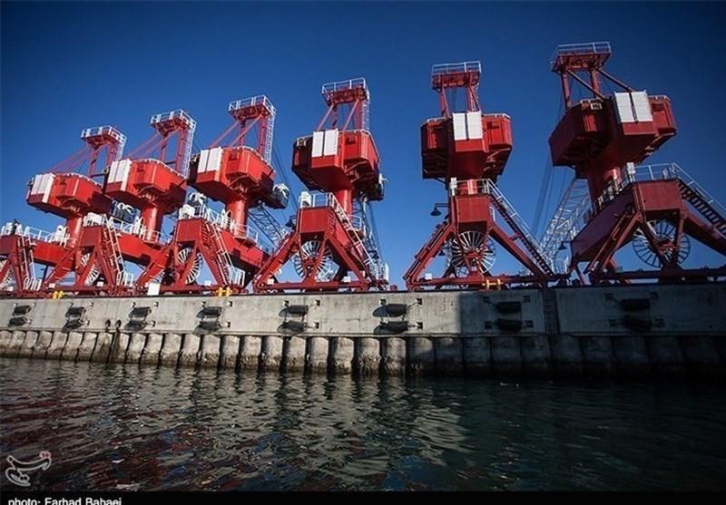 تجارت 7.9 میلیارد دلاری ایران و چین در 7 ماه/ صادرات چین به ایران کاهش یافت
