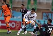 نوشی صوفیانی: بد نتیجه گرفتن مس رفسنجان را قبول ندارم/ از 2 بازی آینده بیشترین امتیاز را میخواهیم