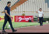 نیمه نهایی جام حذفی فوتبال  بازی انتقامی قلعهنویی با استقلالِ مجیدی و مصاف شمال و جنوب