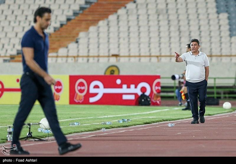 نیمه نهایی جام حذفی فوتبال| بازی انتقامی قلعهنویی با استقلالِ مجیدی و مصاف شمال و جنوب