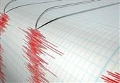 """زلزله 4.6 ریشتری """"رویدر"""" در استان هرمزگان را لرزاند"""
