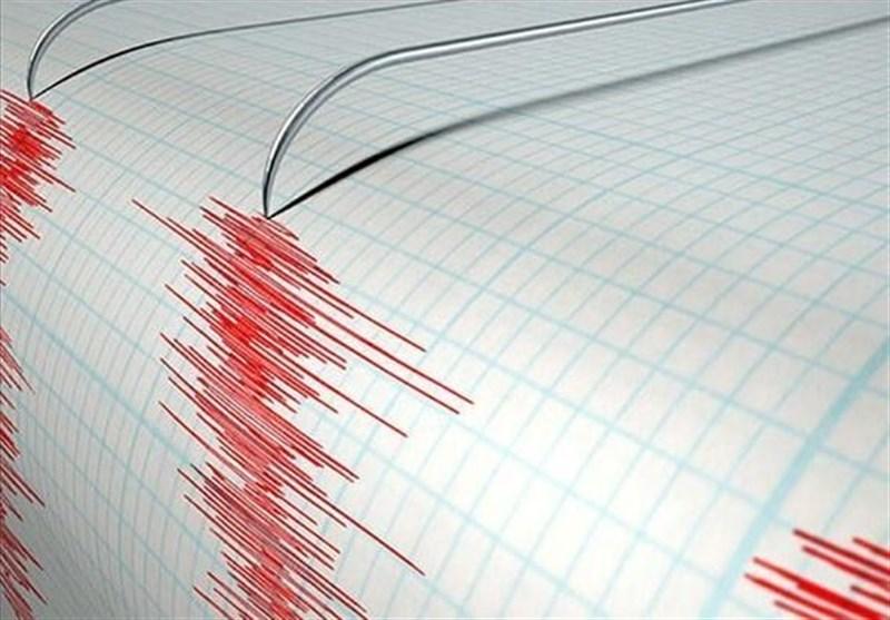 زمینلرزه 4 ریشتری حوالی ابوزیدآباد آران و بیدگل را لرزاند/ زلزله تاکنون خسارتی نداشته است
