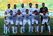 ترکیب تیمهای ذوبآهن اصفهان و نساجی مازندران اعلام شد