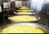 120 هزار بوشهری در قالب پویش احسان غدیر اطعام شدند