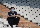 شکایت باشگاه پرسپولیس از مربی استقلال رد شد