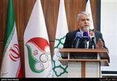 صالحی امیری: دیدگاه مقام معظم رهبری نقطه آغاز تحول ورزش است/ درخشش بانوان ورزشکار یک پیام دارد
