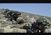برگزاری رزمایش مشترک نظامی بین ترکیه، جمهوری آذربایجان و پاکستان