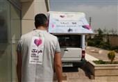 """لوازم دستدوم سالم خود را در قالب """"طرح هبه"""" به نیازمندان اهدا کنید! + تصاویر"""