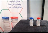 ارسال اسامی 95 هزار دریانورد برای تزریق واکسن کرونا
