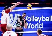 لیگ ملتهای والیبال  لهستان با غلبه بر «پدیده» حریف برزیل در دیدار نهایی شد