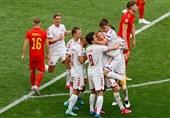 یورو 2020| روایت تصویری از درخشش دانمارکیها مقابل ولز