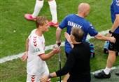 یورو 2020| دولبرگ؛ بهترین بازیکن دیدار ولز - دانمارک