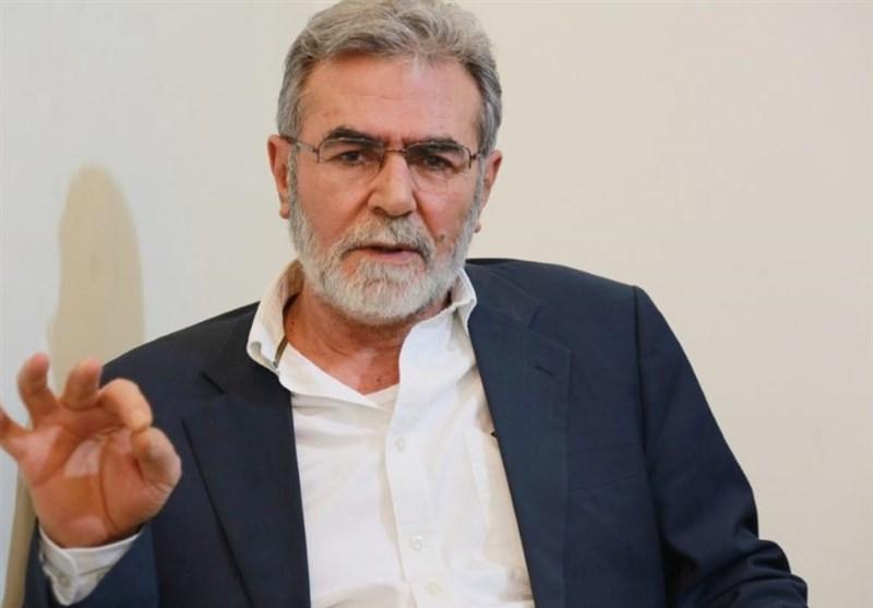 فلسطین| دبیرکل جهاد اسلامی: سازش با اسرائیل غیر ممکن است/ تاکید بر بازگشت درگیری با صهیونیستها در کرانه باختری
