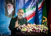 Enemy Disappointed at Military Option against Iran: IRGC Chief