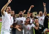 برنامه سفر تیم ملی به دوحه برای مصاف با عراق
