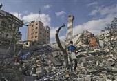 خسارت 290 تا 380 میلیون دلاری غزه در جنگ 11 روزه