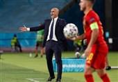 روبرتو مارتینس سرمربی تیم ملی بلژیک میماند