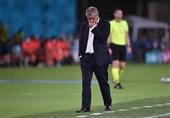 یورو 2020  سانتوس: از حالا به فکر قهرمانی در جام جهانی خواهیم بود/ بازیکنانم هرکاری میتوانستند انجام دادند