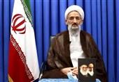 نماینده ولی فقیه در استان مازندران: اگر کار با نگاه عبودیت باشد دیگر شاهد دستگیری فلان مسئول نیستیم