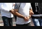ترکیه| دستگیری 14 مظنون به عضویت در داعش
