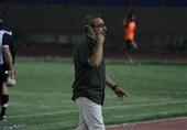 کلانتری: فجر سپاسی میتواند در لیگ برتر گردنکلفت ظاهر شود/ خیر این تیم به فوتبال ایران رسیده است