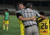لیگ دسته اول فوتبال| ادامه رقابت نفسگیر فجر، هوادار و بادران برای صعود و پایان امیدهای مس و شاهین/ چوکا سقوط کرد